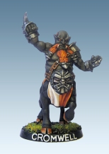 Cromwell (Bull Centaur)